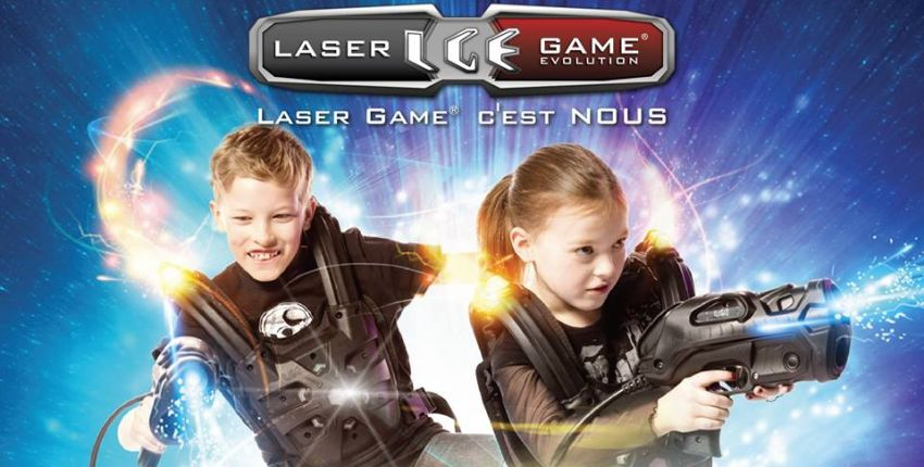 laser game no limit kids zone nord de limoges 7ans haute vienne. Black Bedroom Furniture Sets. Home Design Ideas