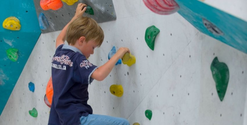 Stage multisports / Climb Up Limoges / +6ans