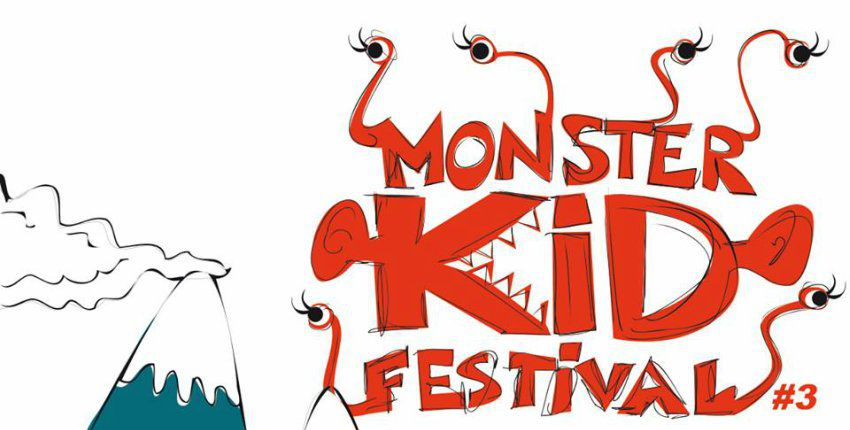 Zoom sur la programmation du Monster Kid Festival #3 !
